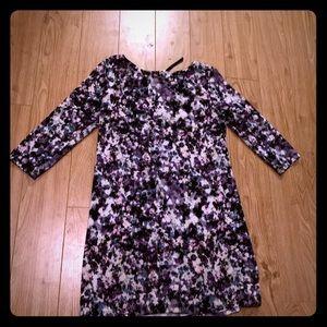 Cute mini H&M long sleeve dress
